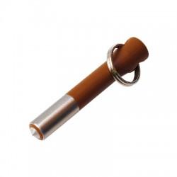Addimat Stift / Schlüssel braun