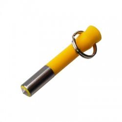 Addimat Stift / Schlüssel gelb