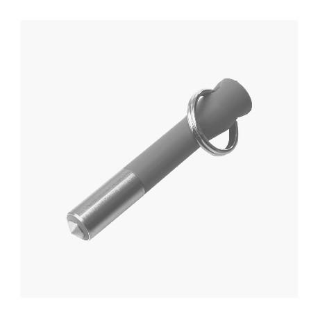 Addimat Stift / Schlüssel grau