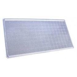 Tastaturabdeckung SHARP XE-A212