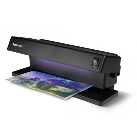 Safescan 45 Banknotenprüfgerät UV
