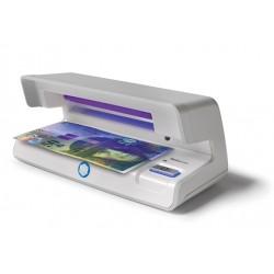 Safescan 70 Banknotenprüfgerät UV Duoton Grau