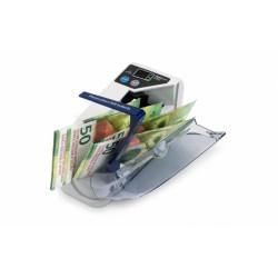 Mobile Geldzählmaschine SAFESCAN