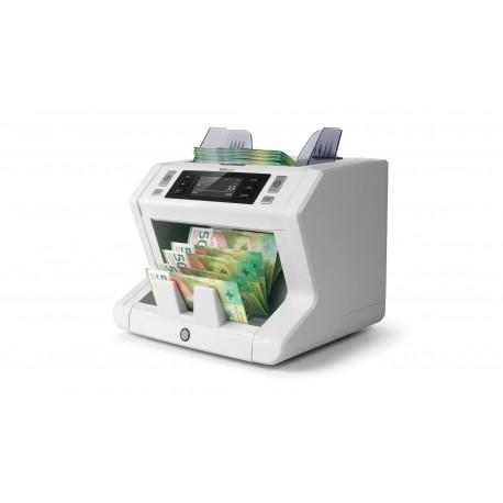 Geldzählmaschine mit Wertzählung 2665-S SAFESCAN