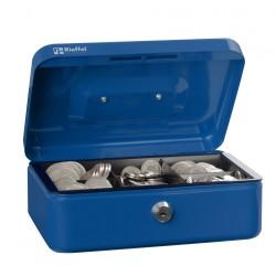 Geldkassetten Serie VT - GK 2 Blau RIEFFEL