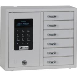 Schlüsseldepot DepoBox-TD 6 RIEFFEL
