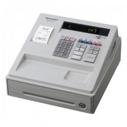 SHARP XE-A137W inkl. Programmierung SHARP