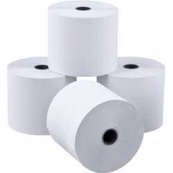 20 Stück Normalpapierrollen ECR-Serie
